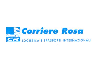Autotrasporti Corriere Rosa